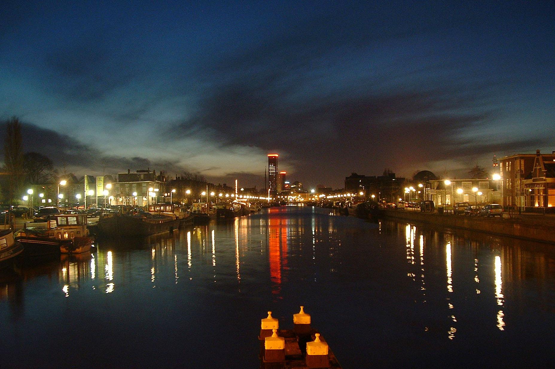 Miljoenen extra voor culturele hoofdstad Leeuwarden