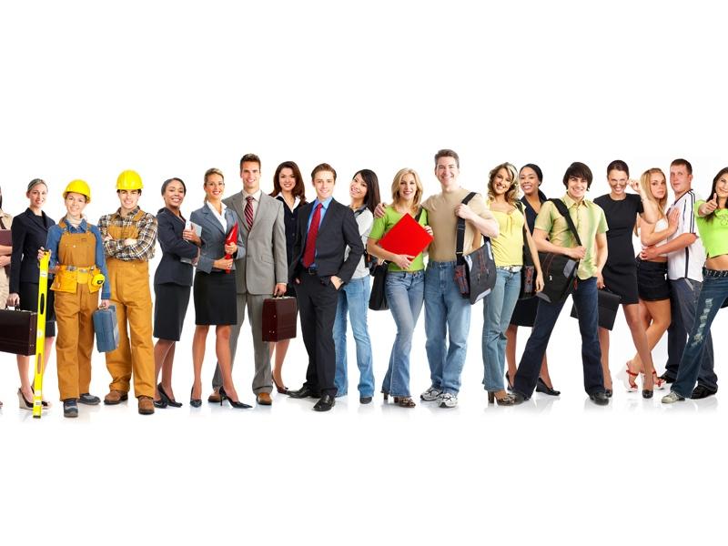 Herstel arbeidsmarkt bereikt nu iedereen