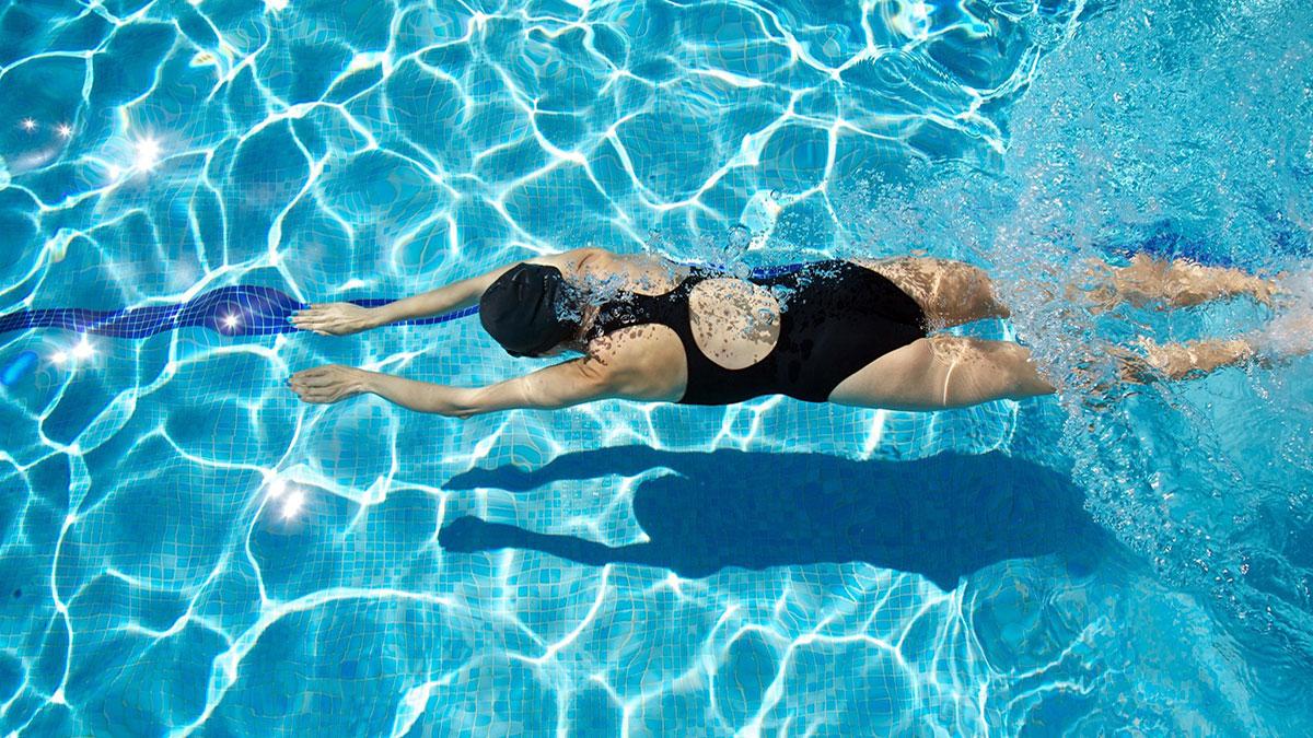 Bikini of badpak als je boven de vijftig bent?