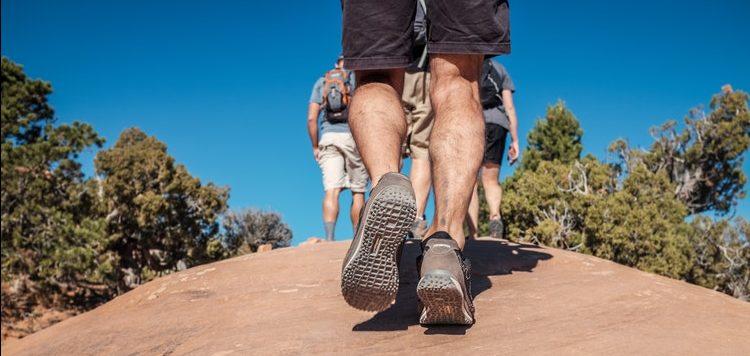 Tip: ga eens wandelen