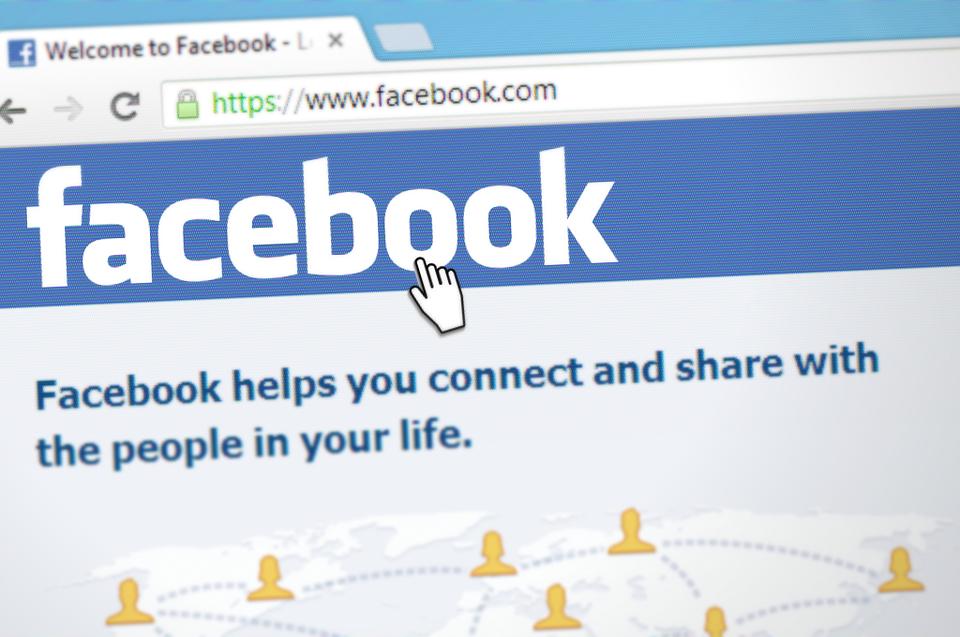 Daarom kan delen via Facebook nuttig zijn