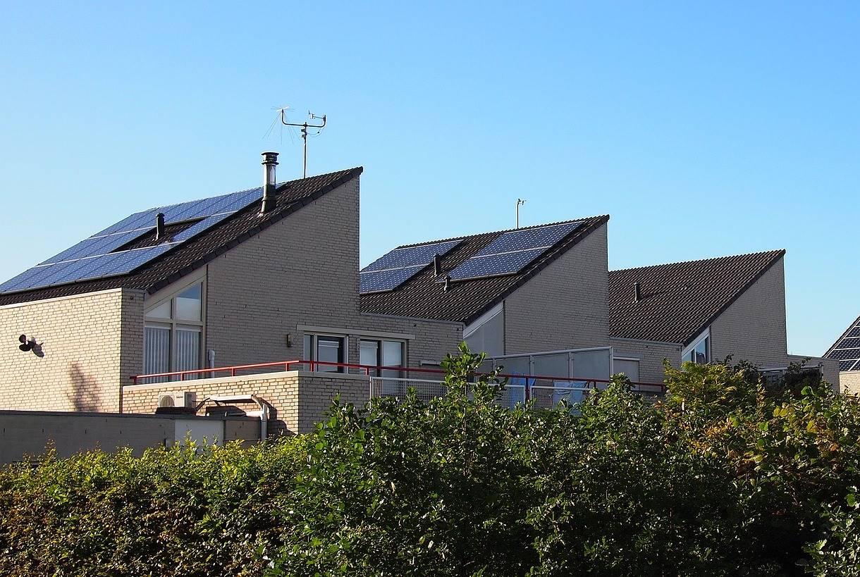 Makkelijk zonnepanelen kopen via Vereniging Eigen Huis