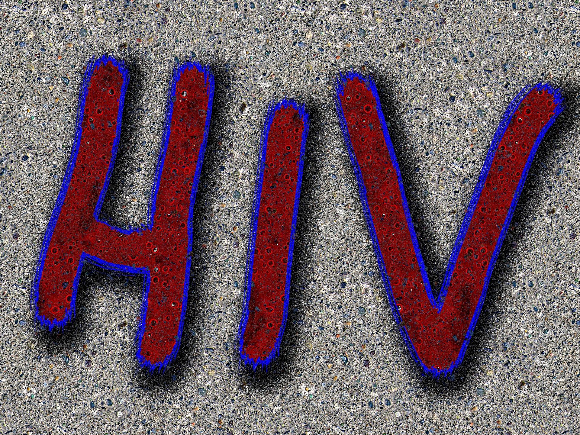 Heb ik hiv?
