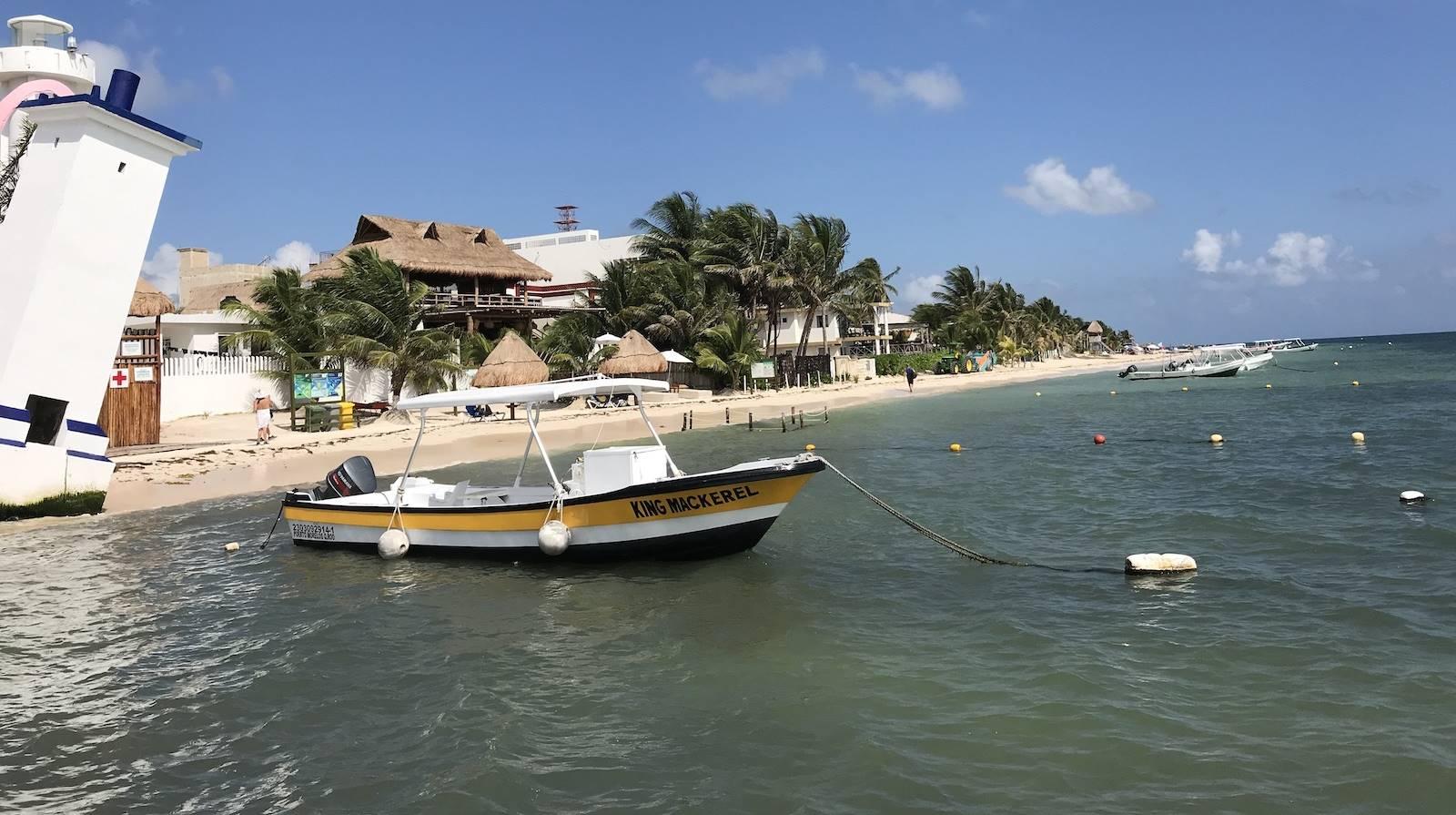 Wat te doen in Puerto Morelos?