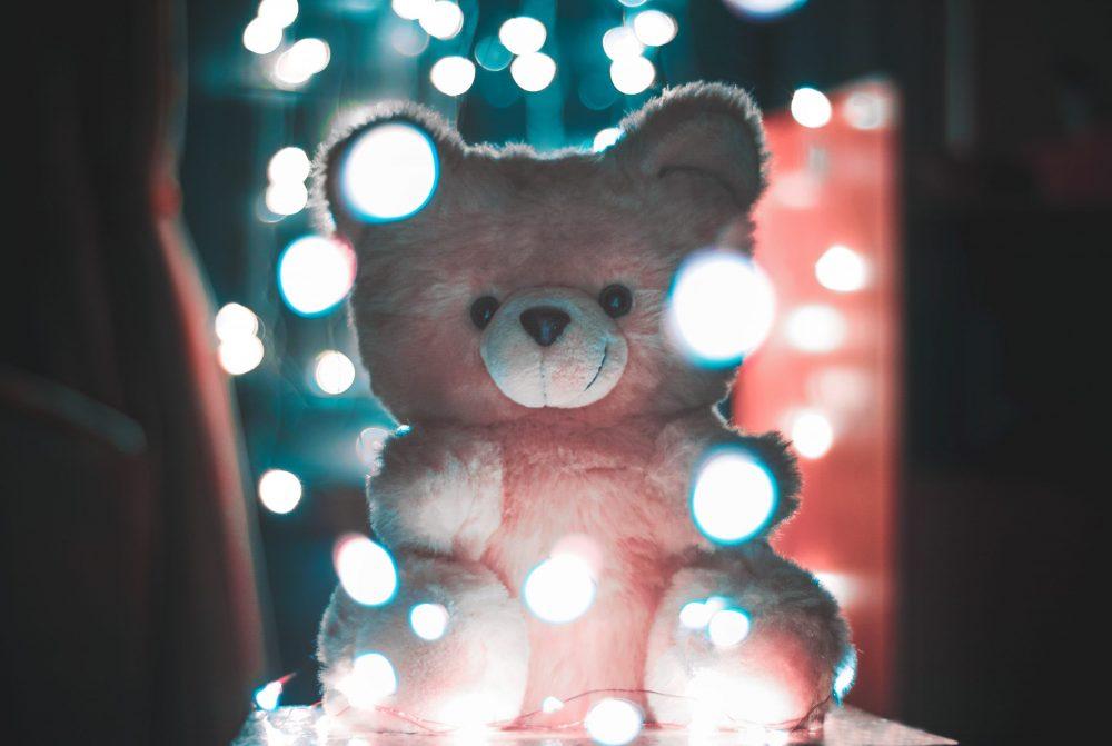 'Wij gaan op berenjacht!' Heb jij al een teddybeer voor het raam?