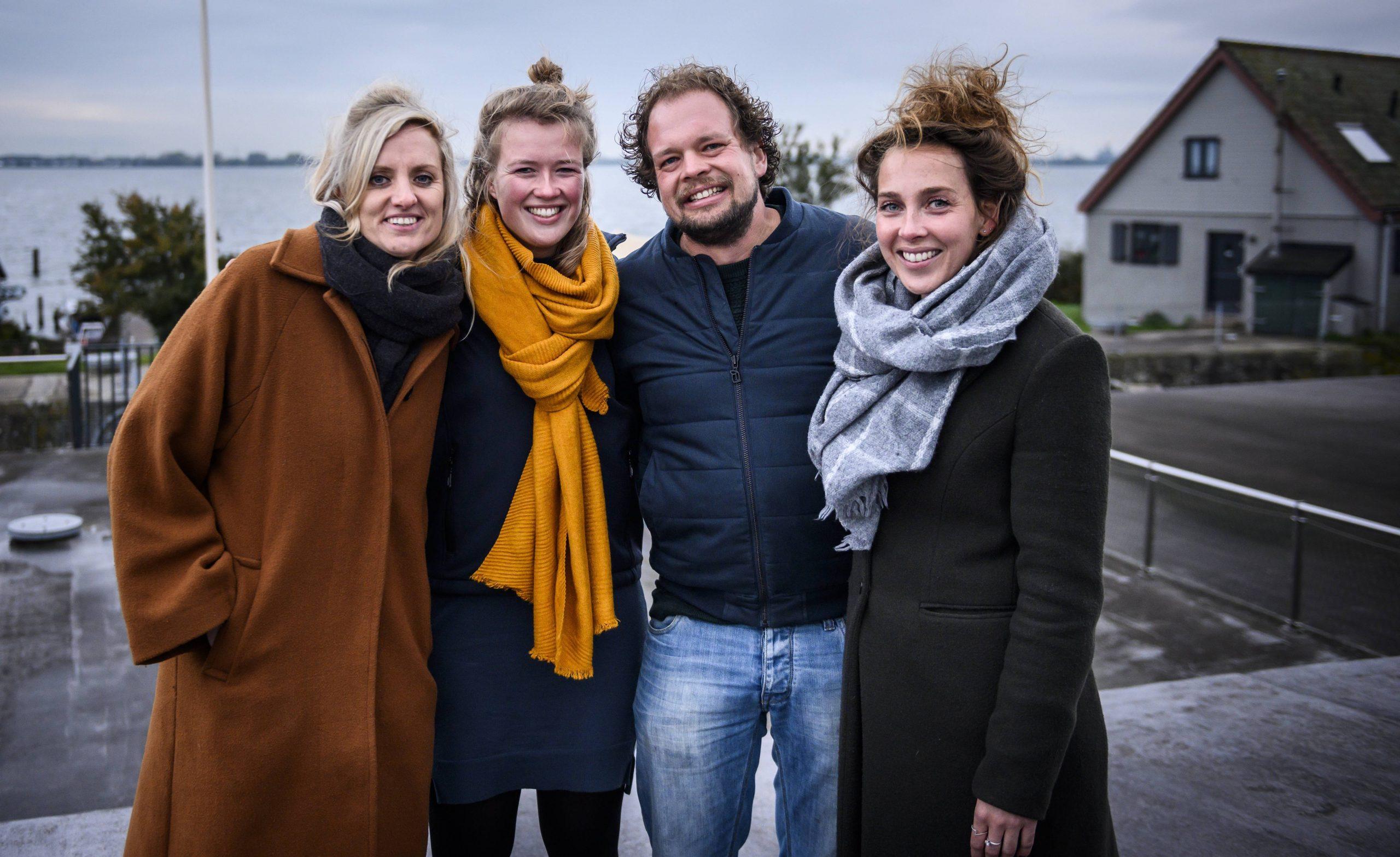 Boer zoekt Vrouw: keuzemoment voor Geert, Bastiaan en Annemiek