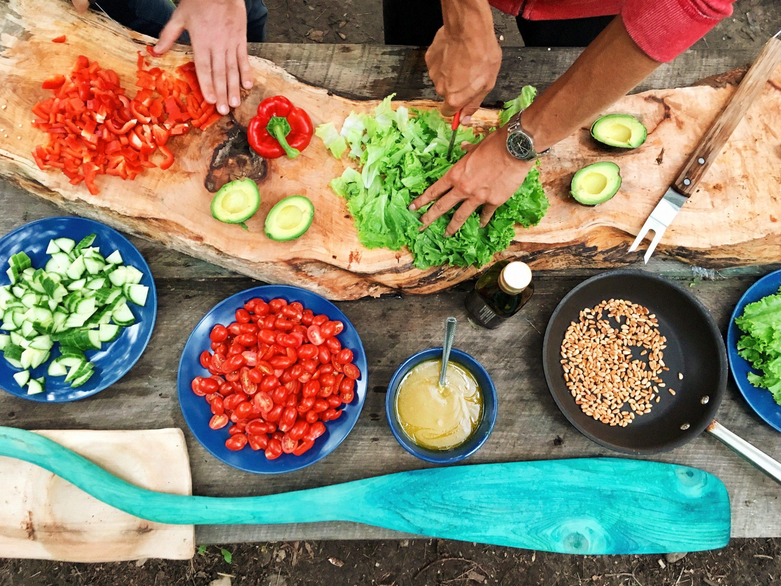 Herman den Blijker zet helden van Nederland in culinair zonnetje