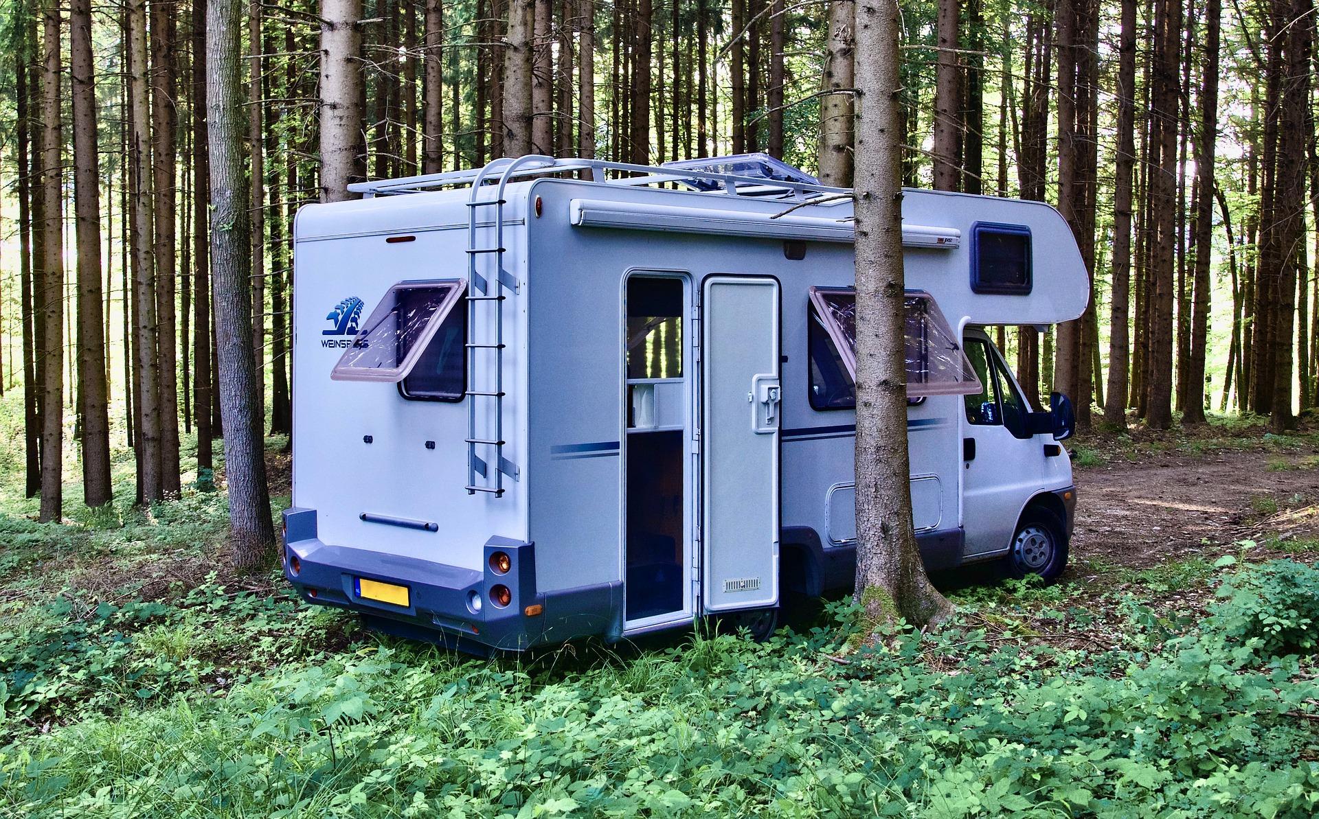 Camperaar optimistisch over campertoekomst
