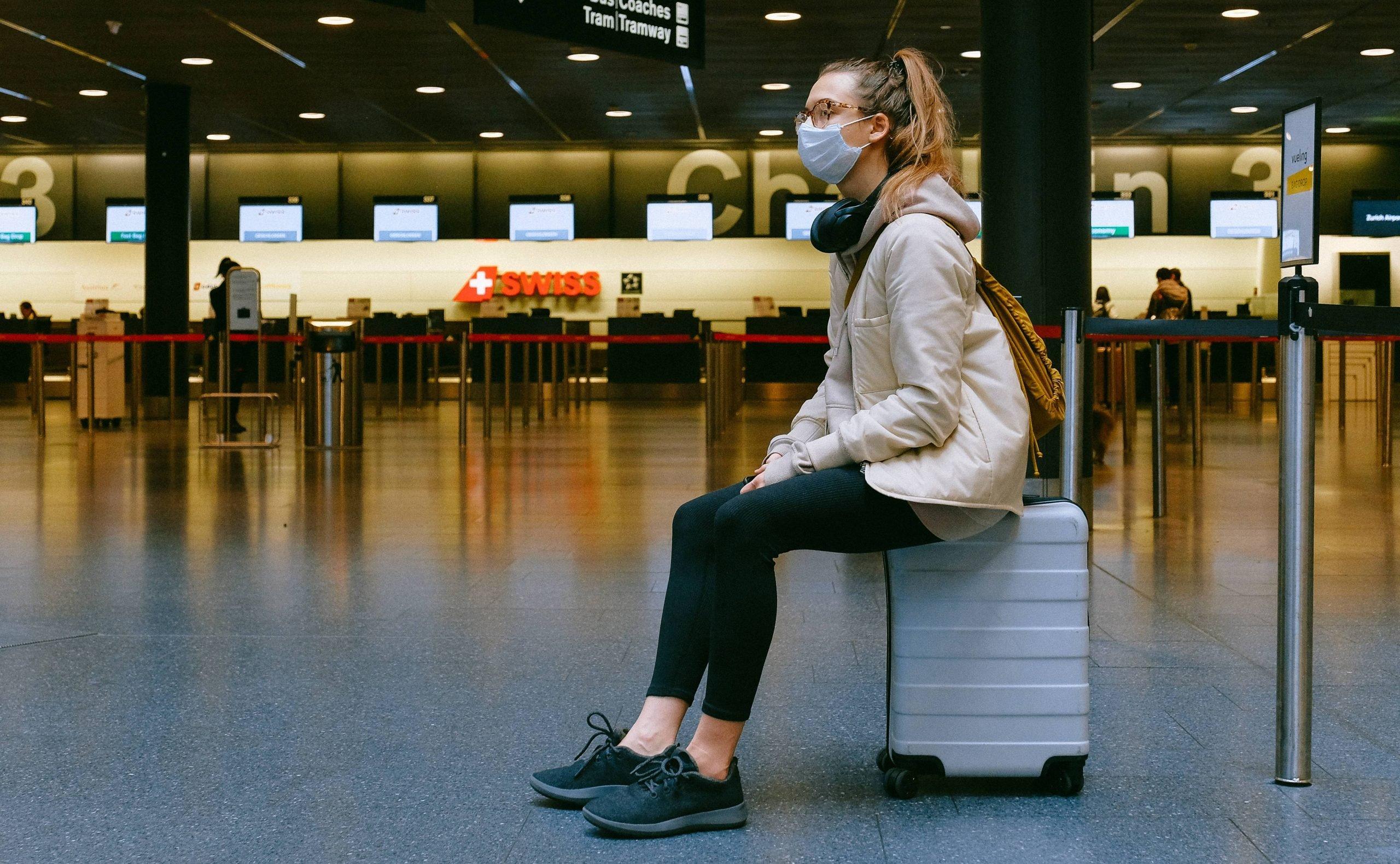 Kabinet verplicht negatieve test voor reizigers uit buitenland